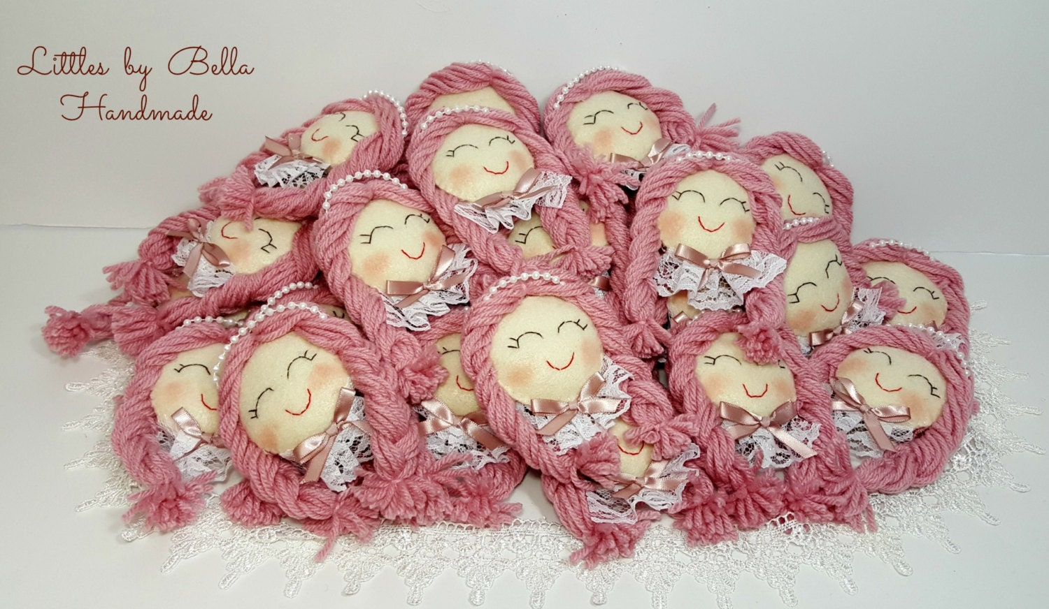 Maternity favors Baby shower favors princess first birthday
