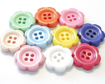 Choice of Color Group Buttons,LaMode,LeChic,Made in Italy,Japan,Holland,Nautical,Pearl,Whites,Shades of Brown,Purple,Pink,WashableUn