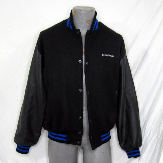 college jacke lukasfilms ltd