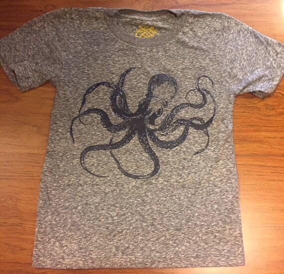 YOUTH Kraken Shirt