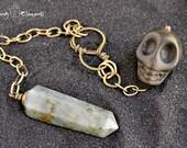 Labradorite Pendulum ~ De...