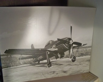 large  photo print  airplane helicopter