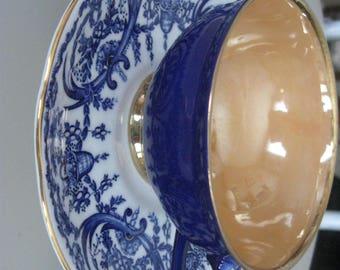 mix and match tea cup and saucer set