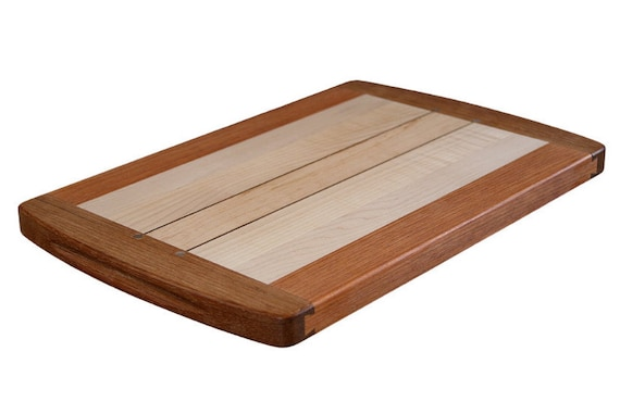 Dovetailed Cutting Board - 2 sizes