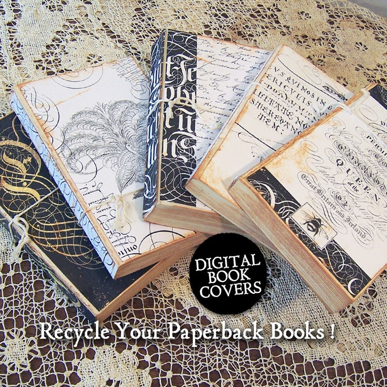 Coffee Table Decor  Rustic Books For Home Decor Or Junk image 0