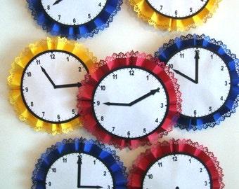 Around the clock baby/wedding shower
