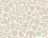 Removable Wallpaper // Muse in Desert //Perfect for renters and DIY crafters