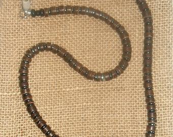 Men's Wallstreet Rocker Necklace