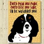 Cocker Spaniel Magnet, CockerSpaniel, Dog Magnet, Dog Lover Gift, Dog Lovers Gift, Fridge Magnet, Refrigerator Magnet, Funny Dog
