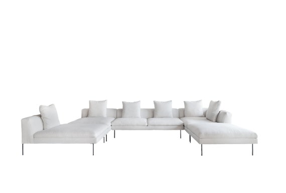 Remarkable Bronson Sofa Gmtry Best Dining Table And Chair Ideas Images Gmtryco