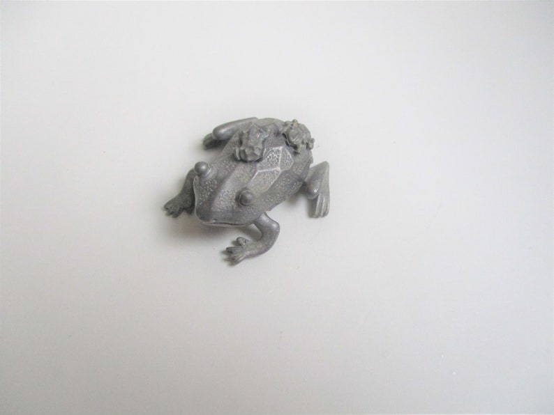 Frog gift set: an amazing sweet gift set in the shape of a image 0