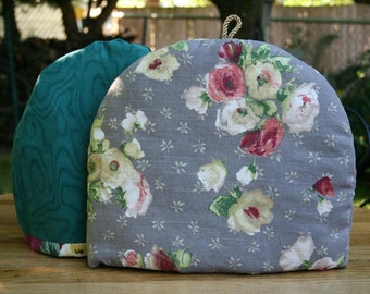 Pattern,Tent Cozy, Sewing Pattern