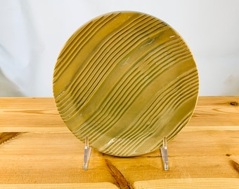 Small wiggle wire plate