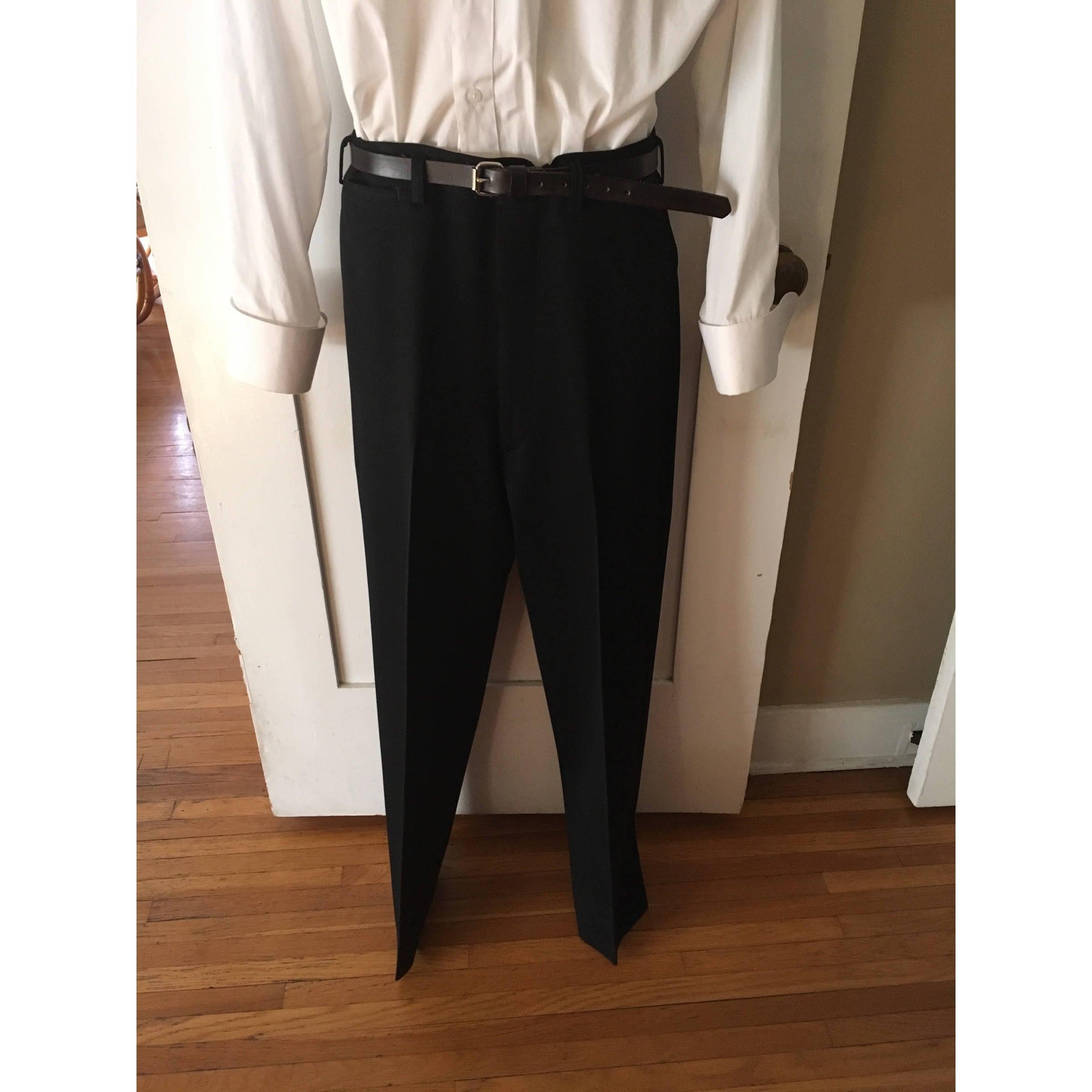 6ec4d704d Mens Dress Pants Suspenders
