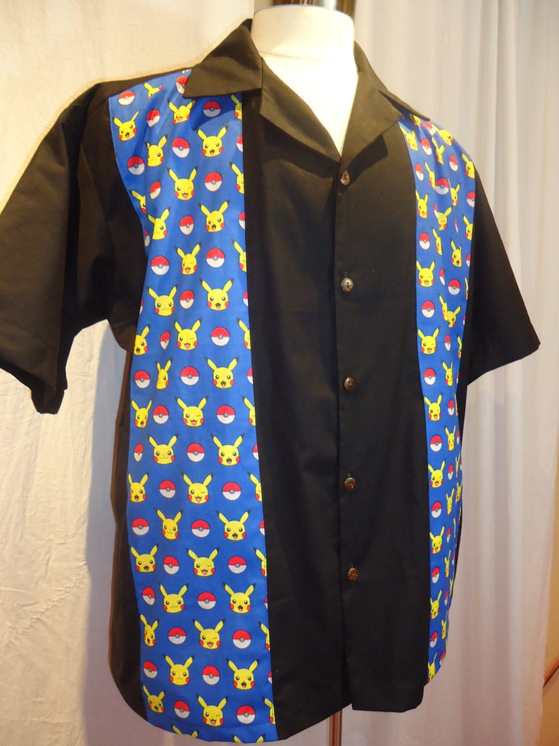 Martini Time panel Shirt size Small to 6XL