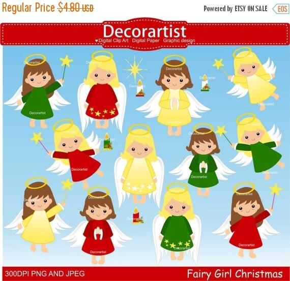 auf verkauf weihnachten clipart engel weihnachtsengel baby. Black Bedroom Furniture Sets. Home Design Ideas