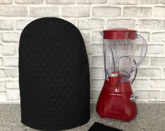 Quilted Juicer Cover Made to Order  SEND YOUR MEASUREMENTS!!