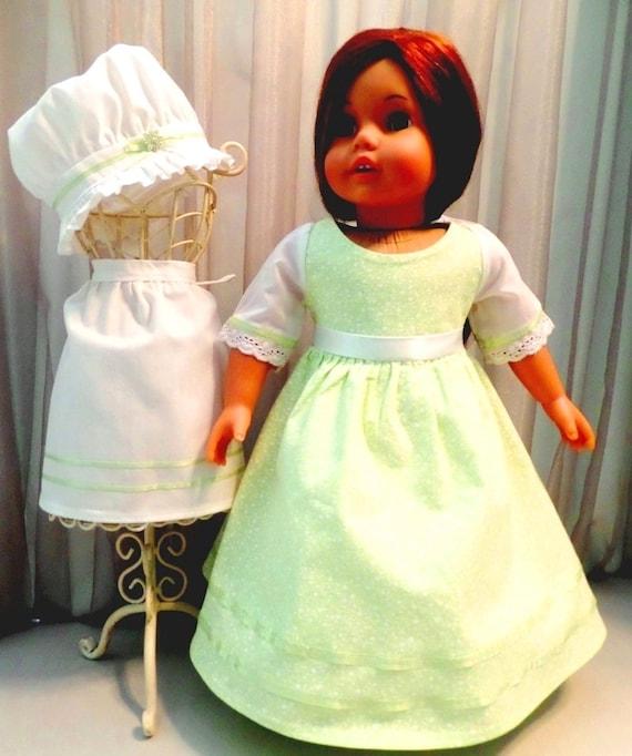 American Girl GREEN APPLES for 18' Doll