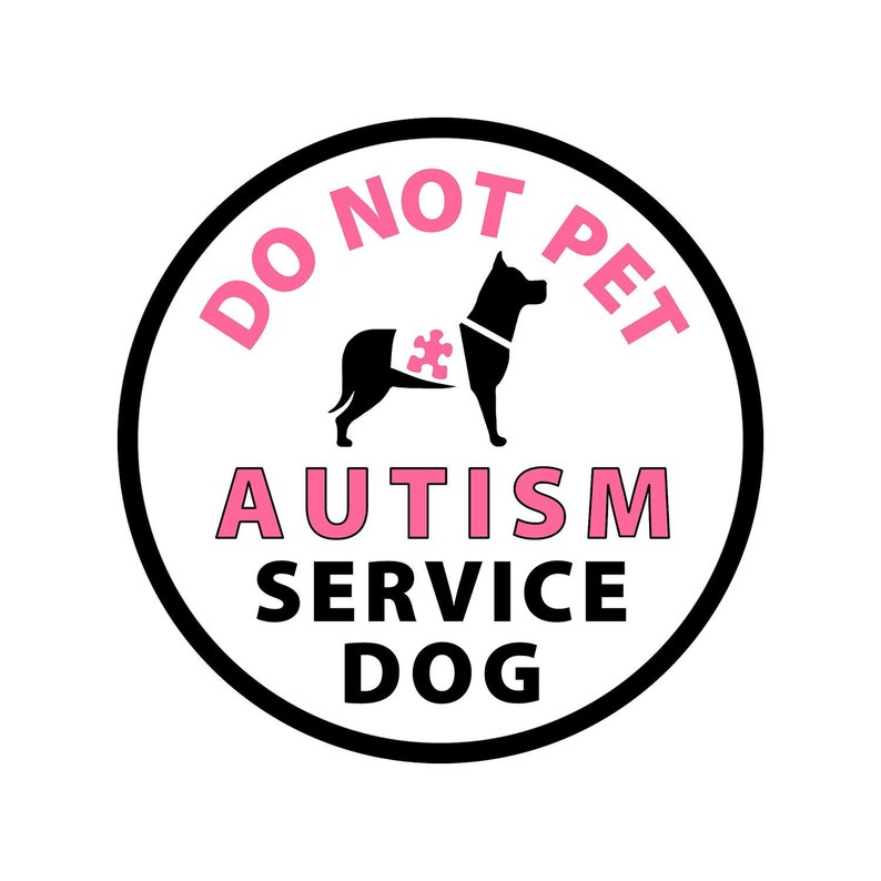 Service Dog Support