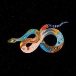ZODIAC SNAKE ART - Chinese Zodiac Animals by Thailan When