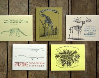 Academy of Natural Sciences 5-Pack