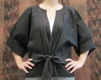 SALE 40% OFF--B002--debutante ( blouse)