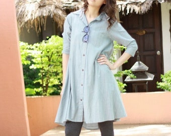 SALE 40% OFF--B151--With love With you (Blouse)