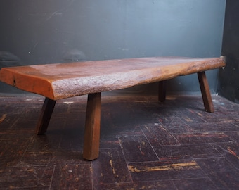 Antique Bench Etsy