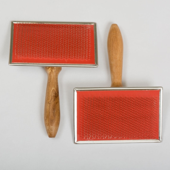 Flick Carder Wool Carder Single or Pair Extra Large Hand Carder Wool Felting