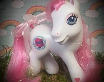 My Little Pony: Trolls Poppy (white)