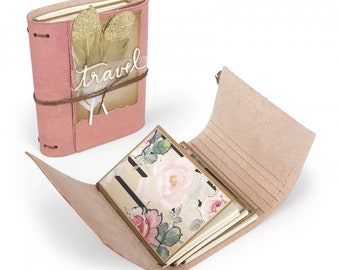 Sizzix Wrapped Journal