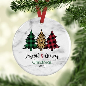 Keepsake Christmas Ornament Year Dated, Filled With Fun! Stocking 2021 Personalized Christmas Ornament Christmas Stocking Stuffer Etsy