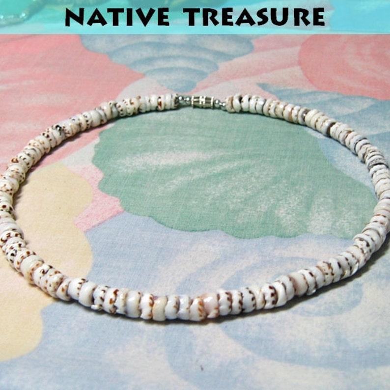Native Treasure