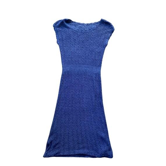 1920 Soft Knit Dress