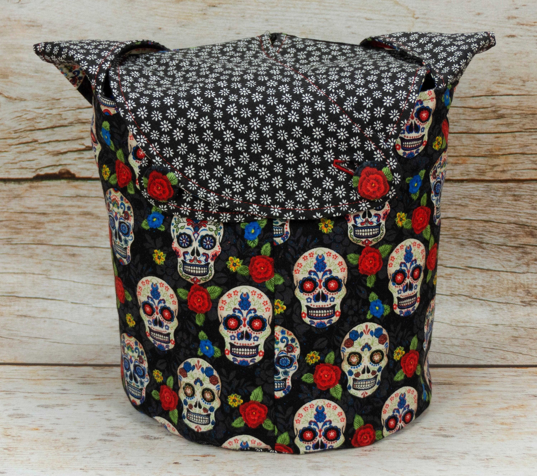 Crochet Pattern Round-Up: Sugar Skull Designs – Crochetville | 2661x3000