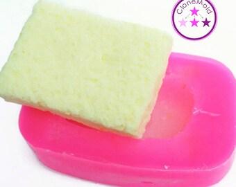 Sponge Soap Mold Silicone Rubber