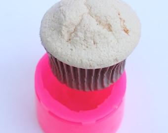 Muffin Mold Cupcake; Silicone Rubber