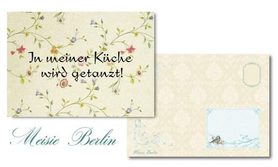 Postkarte (A5) \