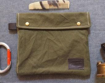 b7c9535076a Recycled WWII tents wash bag, Dopp bag, Mens toiletry bag, ww2, Ww2  memorabilia, Dad Christmas gift, Wash bag mens, WWII, WWII canvas bag