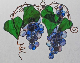 Grapes of Glass II