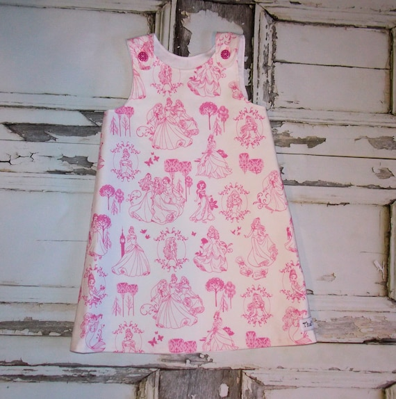109bbfb6067c new release fa0c5 73dc3 toddler girl dress long sleeve pink toile mh ...
