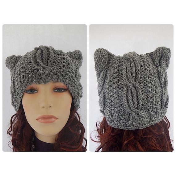Unisex Love Cows Knitted Cap 100/% Acrylic Wool Beanies Cap