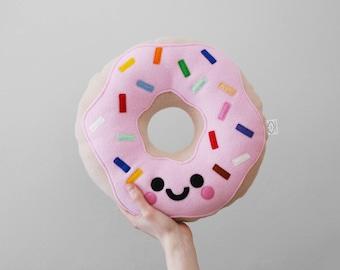Groot donut kussen kopen donut kussen donut pillow donut cushion