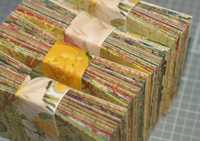 25 Nostalgic Envelopes ... Mini Envelopes ACEO / ATC Size image 0