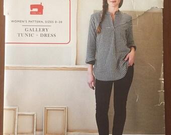 3f6b47b48c Uncut Liesl + Co Gallery Tunic and Dress, size 0-20