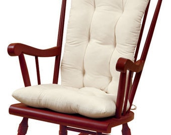 Rocking Chair Pad | Etsy