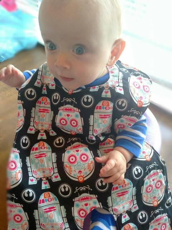 Sugar Skulls  Baby Bib  Body Bib  Coverall Bib  Toddler Bib   f2e741bc7