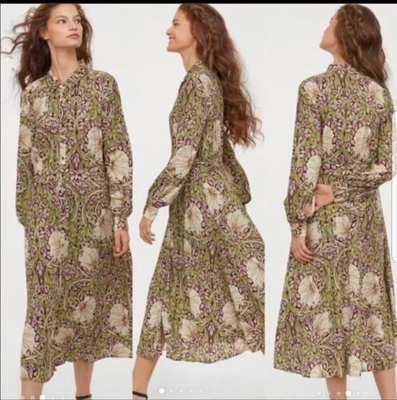 Art Nouveau Dress - image 1