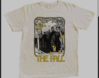 """FSG """"The Fall"""" Tshirt"""