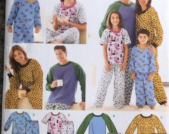 d402016cc3 SALE- Simplicity 3577 Sewing Pattern Childs